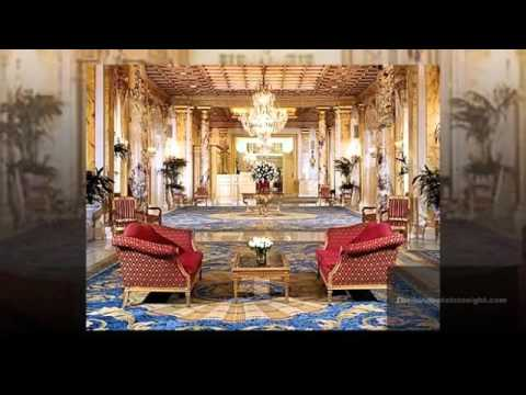 The Fairmont Copley Plaza Boston Hotel