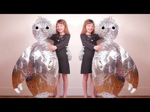 [JOUET] Super Oeuf Bonhomme Plein De Surprises - Unboxing Giant Full Silver Egg