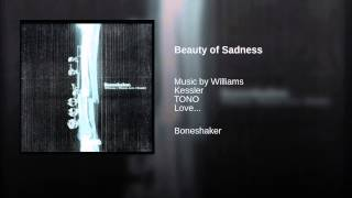 Beauty of Sadness