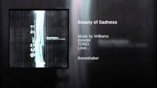 Beauty of Sadness