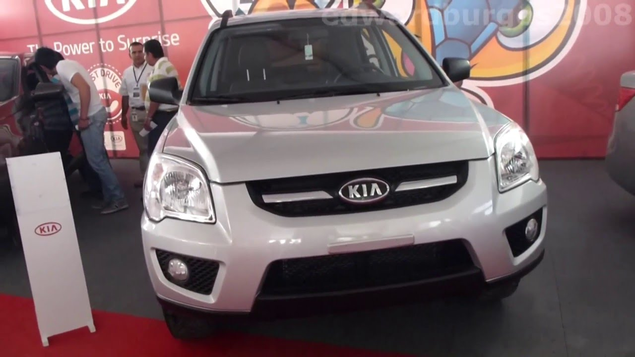 2014 kia sportage 2 0 cvvt 2014 video versi n colombia youtube. Black Bedroom Furniture Sets. Home Design Ideas