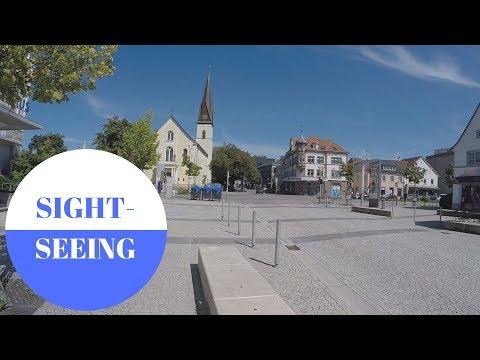 SIGHTSEEING: Singen am Hohentwiel in GERMANY