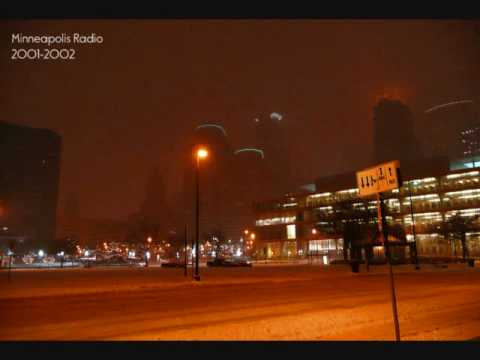 Minneapolis Radio - 2001/2002 - part 1