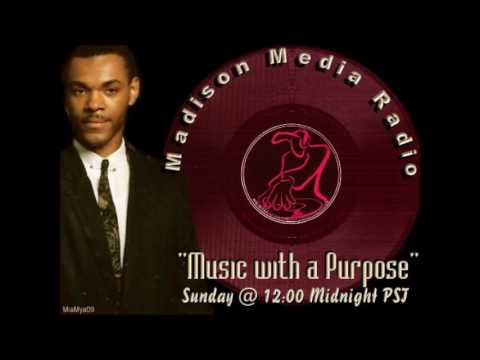 Season 1 ( Madison Media Radio )  2007 08 30 its time to groove (Episode 1)