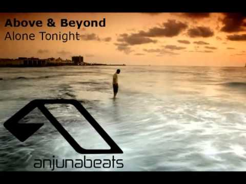Above & Beyond Feat. Richard Bedford - Alone Tonight (Album)