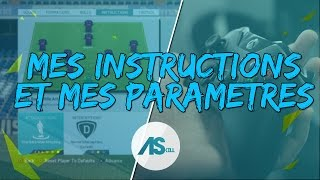 FIFA 16 | MES PARAMETRES (MANETTE, CAMERA, TACTIQUE)