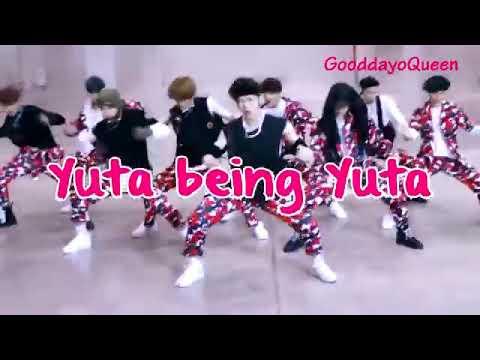 NCT Yuta funny moments