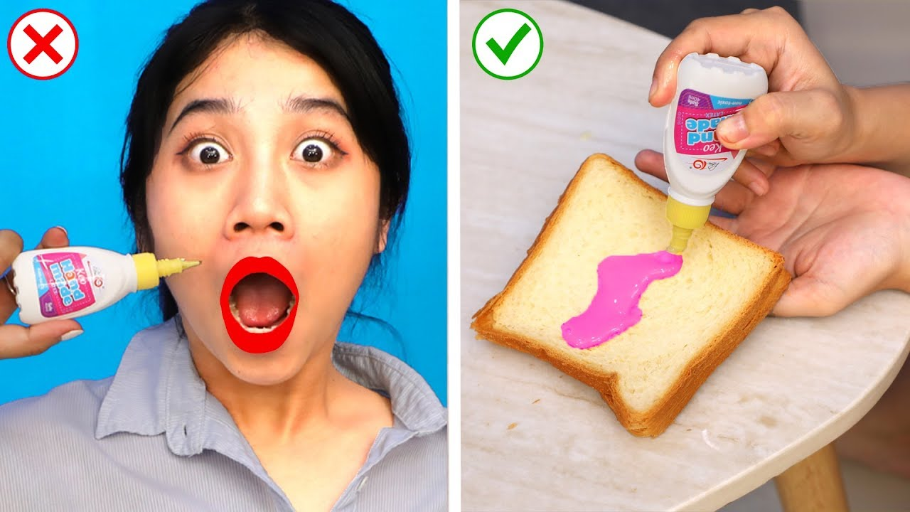 FUNNY DIY PRANKS! Best Pranks and Funny Tricks on Friends and Family