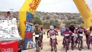 CARRERA MTB EN SAN FCO ALTEPEXI
