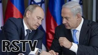 Putin mintió a Netanyahu sobre la retirada de tropas iranís en Siria