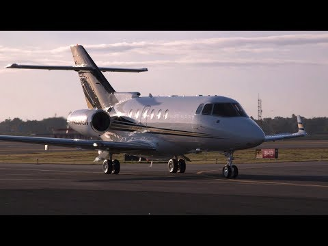 Aircraft Brokers See Improving Business Aviation Market – BJT