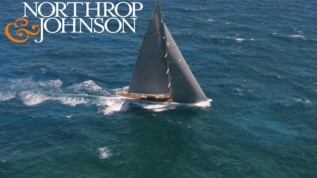 5 reasons to buy J Class Ranger   Boat International