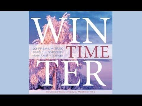 DJ Maretimo - Winter Time Vol 2 (Full Album) HD, 2018, Lounge Music