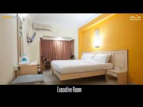Hotel Priyadarshini Park, 3 Star Hotels in Chennai