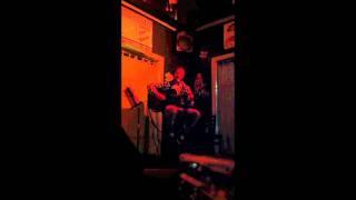 Part 1a -- Aidan Charles @ Colonial Tavern. Fredricksburg, Virginia. December 7th, 2011