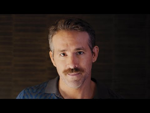 Hudson - 17 seconds of Ryan Reynolds