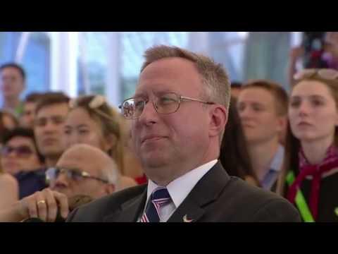 USA National Day Astana 2017