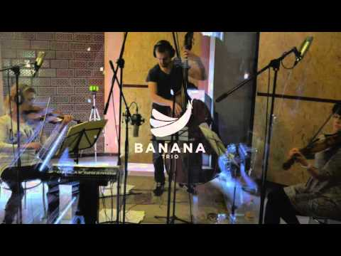 Banana Trio - Rather be (Clean Bandit String Cover)