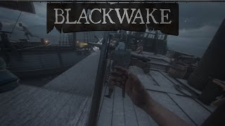 For the Queen!|27v27 pvp Galleon & Hoys Action|BlackWake
