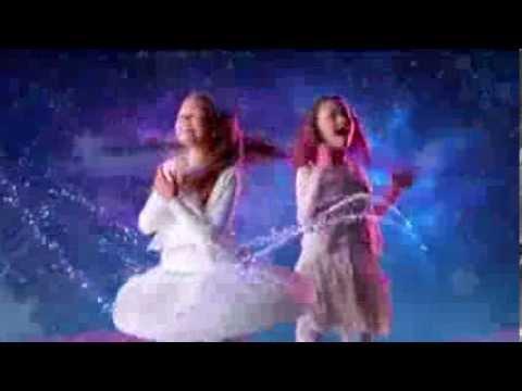 TV Commercial - Mattel - Disney - Frozen Dolls - Anna & Elsa Light Up Dolls - Anna of Arendelle