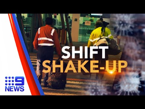 WA FIFO Workers Facing Tough New Rosters