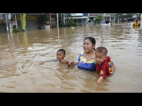 Death toll rises to 59 after Indonesian flood and landslide