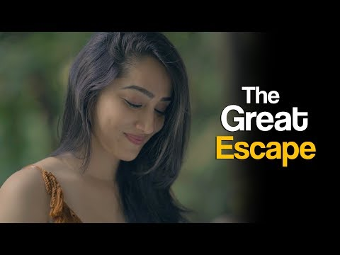 BYN : The Great Escape