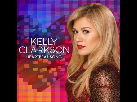 Download Kelly Clarkson - Heartbeat Song Teaser