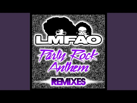 Party Rock Anthem DJ Enferno Remix