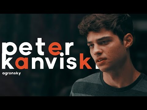 the best of: peter kavinsky