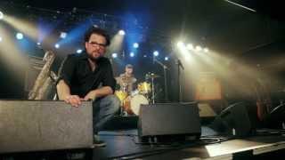 Sennheiser e 902 - Drum Dynamic Microphone - Studio, Live Recording