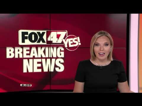 Julie Williams Breaking News Anchor Reel Youtube