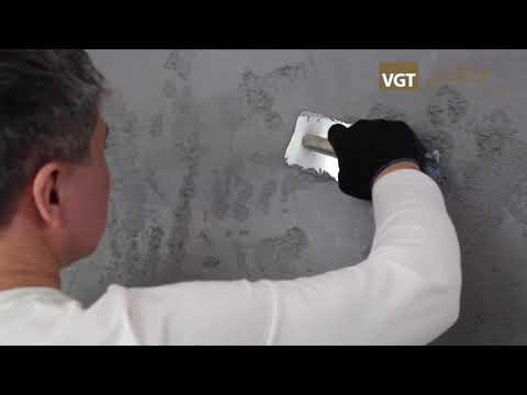 Vgt арт бетон сухой бетон купить красноярск