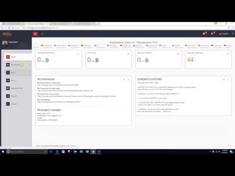 Aurum Crowd Funding - Simple Automated 3 x 5 Bitcoin Matrix