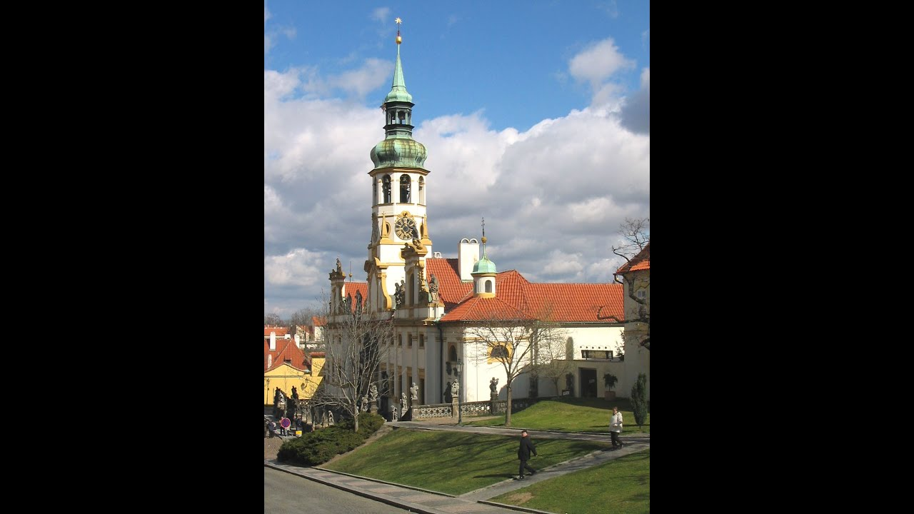 Прага Чехия Фото Праги