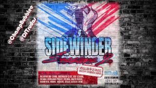 Sidewinder Sessions PT2 **The FULL MIX**