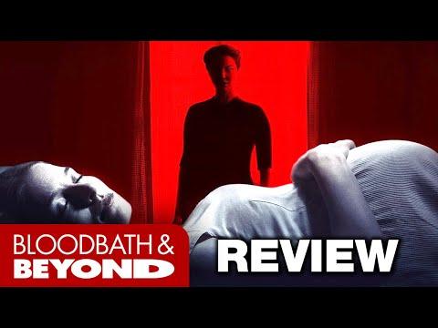 Inside (2018) – Horror Movie Review
