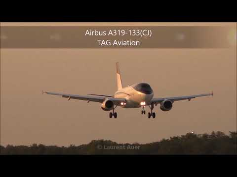 EuroAirport Basel-Mulhouse-Freiburg (23.08.2017) with Antonov An-12