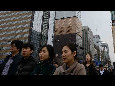 S. Korea's youth unemployment rate hits record high