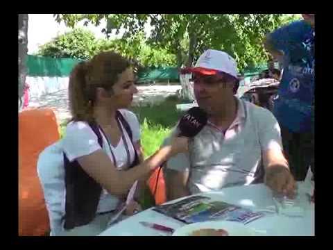 AKEV Pikniği Bölüm 2 / Ankara Vatan Tv Yayını