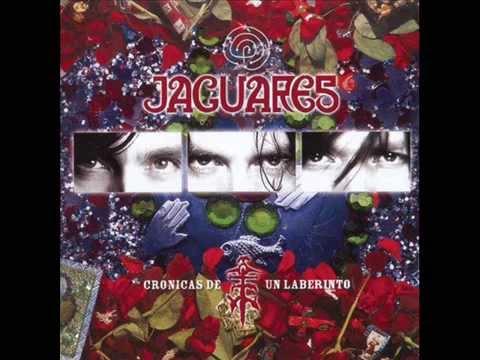Jaguares - Ahí aprendí