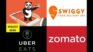 We are india's first restaurant technology company offering a fully integrated desktop pos for managing online orders from zomato, swiggy, foodpanda, dunzo &...