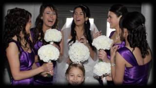 Milla and Nicu's Wedding - Videography Springfield Missouri - Sandhill Studios
