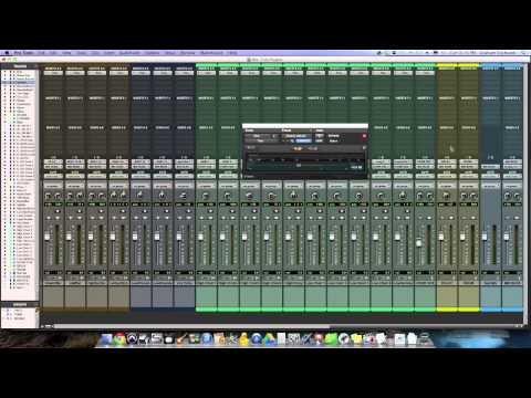 Gain Staging Your DAW With Trim Plugins - TheRecordingRevolution.com