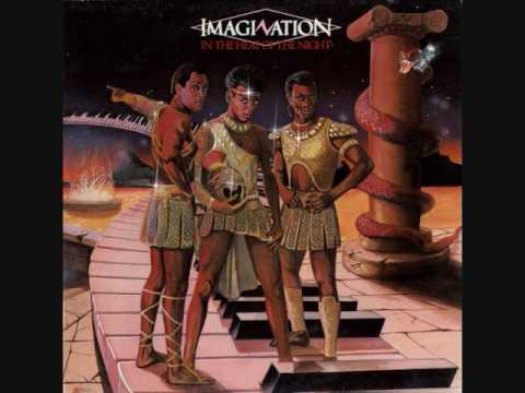 Imagination - Just An Illusion EXTENDED REMIX VERSION