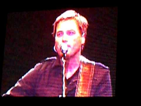 Michael W. Smith at the Puallup Fair mp3