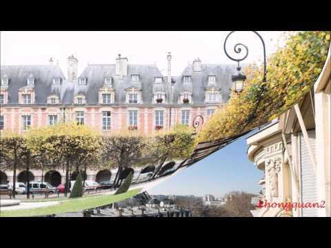 Mùa Thu Paris - Sĩ Phú