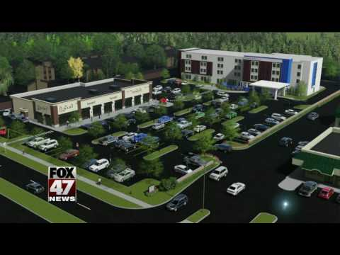 Group looking to build hotel on vacant Howard Johnson site
