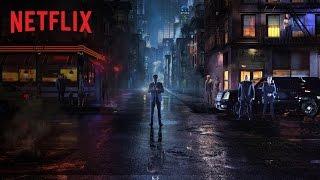 Marvel - Daredevil - Escena en la calle - Netflix [HD]