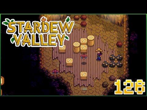 Piles of Precious Gemstones!! || Stardew Valley - Episode #126